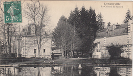 77 - LONGUEVILLE - Le Château De Besnard - Autres Communes
