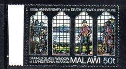 APR1442 - MALAWI 1973 , Serie Yvert N. 212  ***  MNH (2380A) . - Malawi (1964-...)