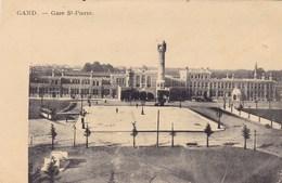 Gent, Gand, Gare St Pierre (pk60773) - Gent