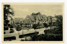 D071 - Meppel - Stationsweg - Uitg Huisman - Meppel