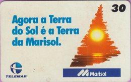 Calendrier °° 2000 - Portugal Telemar - Marisol - 5,5x8,5 - Calendari