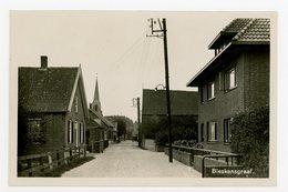D072 - Bleskensgraaf - Dorpsgezicht - Uitg Mouthaan - Nederland