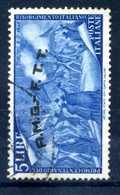 1948 AMG-FTT RISORGIMENTO N.20 5 LIRE USATO - Usati