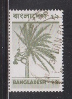 BANGLADESH Scott # 104 Used - Collecting Date Palm Juice - Bangladesh