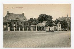 D077 - Zutphen - 's-Gravenhof - Mooie Oude Kaart - Uitg Bornholt - Zutphen