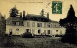 28 TILLAY LE PENEUX - Villeprévost - Le Château / A 468 - Francia