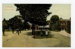 D080 - Zutphen - Stationsplein Station - Uitg Bornholt - Zutphen