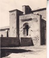 SIJENA Le Monastère 1950 Photo Amateur Format Environ 7,5 X 5,5 Cm - Lieux