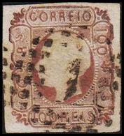 1862. Luis I. 100 REIS. (Michel 16) - JF304209 - 1853 : D.Maria