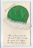 Carte Ste-Catherine (poésie) - Non Classificati