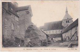 Reuilly (Indre) La Ferme De L'Abbaye - Sonstige Gemeinden