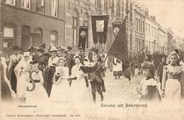Roermond : Groete Uit ... ---Munsterstraat 1903 - Roermond