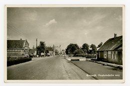 D090 - Bleiswijk - Hoekeindsche Weg - Uitg K Hoogeveen - Nederland