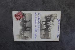 Mirebeau 86110 Grandes Manoeuvres 1905 139CP02 - Oorlog, Militair