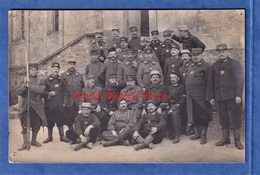 CPA Photo - à Situer - Portrait De Militaire Du 68e Régiment Territorial Infanterie ? - WW1 - Voir Uniforme Soldat Poilu - War 1914-18