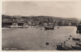 393 -Fiume - Rijeka, - Croatia