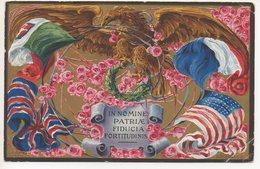 LEGA NAZIONALE DELLE SEMINATRICI CORAGGIO # 102 - Patriotic