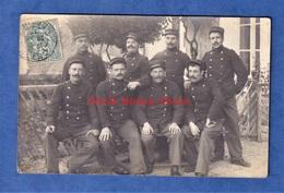 CPA Photo - CETTE / SETE ( Hérault ) - Beau Portrait De Soldat D'un Régiment D' Infanterie Colonial - Voir Uniforme - Militaria