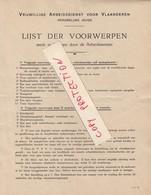BELGIQUE TRAVAIL OBLIGATOIRE,1944. - Historical Documents