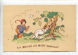 Gil Riquet à La Houppe - Other Illustrators
