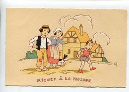 Gil  La Belle Au Bois Dormant - Other Illustrators
