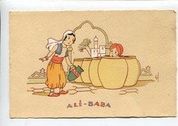 Gil  Ali Baba - Other Illustrators