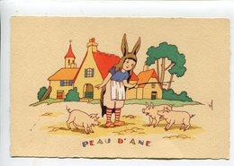 Gil Peau D'âne - Other Illustrators