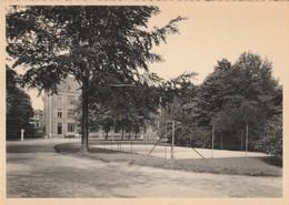 Bruxelles , LINDTHOUT - St. Pieters-Woluwe / Woluwe-st-Pierre - Pensionnat Du Sacré Coeur  , TENNIS - Onderwijs, Scholen En Universiteiten