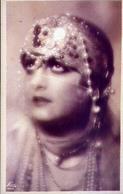Donnina - Francia 1926 -  Riproduzione Da Originale - Cartoline