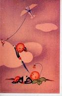 Il Pittore Futurista Tulio Crali - Italia 1931 - Riproduzione Da Originale - Cartoline