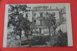 Vaud Lake Leman Montreux Publicitaire Hotel Minerva - VD Vaud
