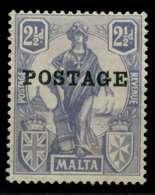 MALTA Nr 106 Ungebraucht X946436 - Malta