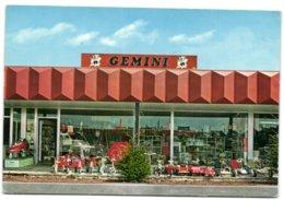 La Louvière - Sprl Gemini - Family Center - La Louviere