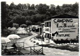 Hony-Esneux - Camping Les Murets - Esneux