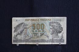 54 / Italie - 1946: République Banca D'Italia,1000 Lire, Mille - 3 Octobre 1966 /  N° 228998 - [ 2] 1946-… : République