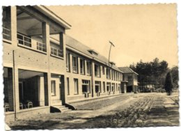 Westmalle - Sanatorium Lizzie Marsily - Paviljoen IV - Malle