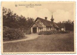 Westmalle - Sanatorium Lizzie Marsily - Kapel - Malle