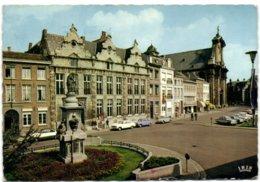 Mechelen - S.S. Pieter En Pauluskerk Omgeving - Malines