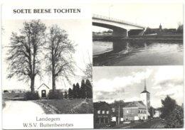 Landegem - W.S.V. Buitenbeentje - Soete Beese Tochten - Nevele