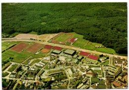Louvain-la-Neuve - Centres Sportifs De Blocry - Ottignies-Louvain-la-Neuve
