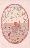Rie Cramer, Meders Huis, Enfant Et Jouets (13512) - Illustrators & Photographers