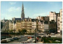 Bruxelles - Rue De La Montagne - Brussel (Stad)