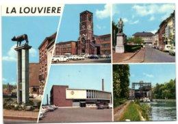 La Louvière - La Louvière