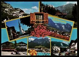 Voglau-Abtenau Im Lammertal  -  Mehrbild-Ansichtskarte Ca.1990  (11133) - Abtenau