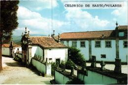 Celorico De Basto - Molares - Portugal - Braga