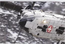 A5532 Cougar - Hélicoptères