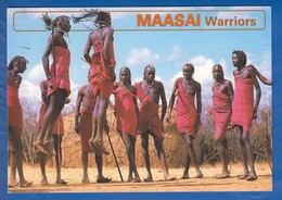 Kenia; Kenya; Maasai - Kenya
