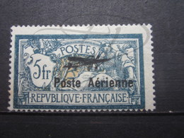 VEND TIMBRE DE POSTE AERIENNE DE FRANCE N° 2 , NEUF AVEC CHARNIERE !!! - Airmail