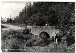 Gembes (Haut-fays) - Le Pont Des Gattes - Daverdisse