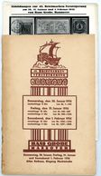 48. Grobe Auktion 1936 - Sehr Seltener Auktionskatalog Mit Den Bildtafeln - Catalogi Van Veilinghuizen